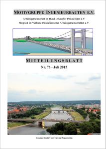 Mitteilungsblatt 76